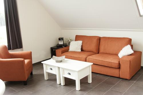 Het meubilair